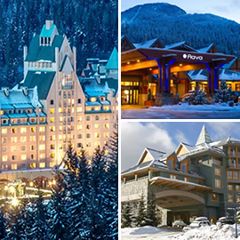Best tour to Whistler
